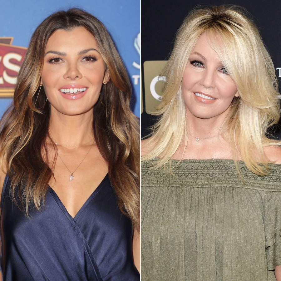 Actresses Who've Been in Talks to Join 'RHOBH'