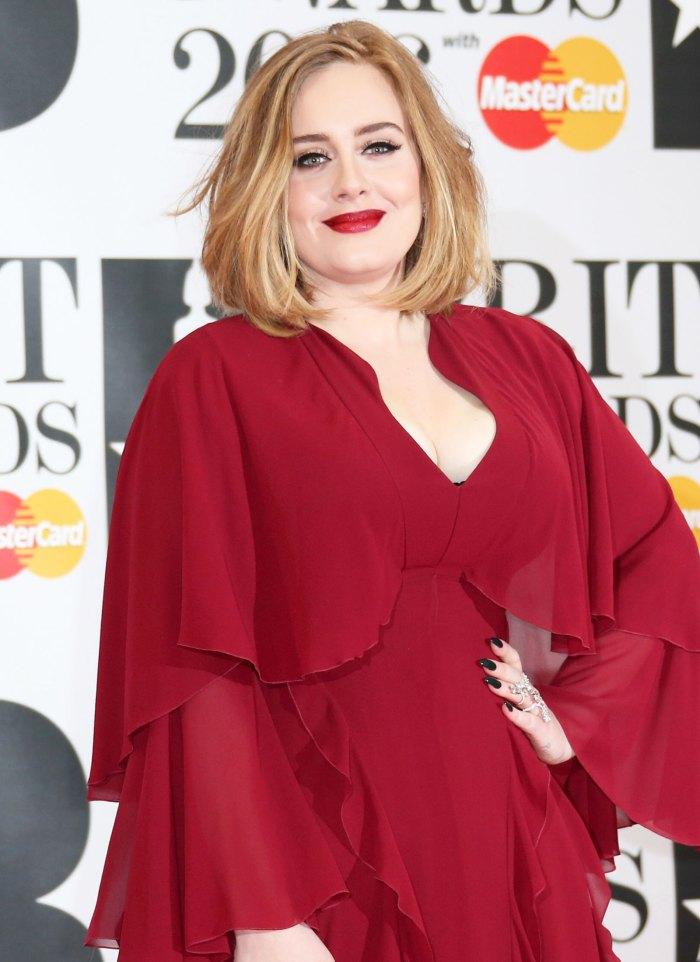 Hidden Talent! Adele Reveals Her Impressive American Accent on 'SNL'