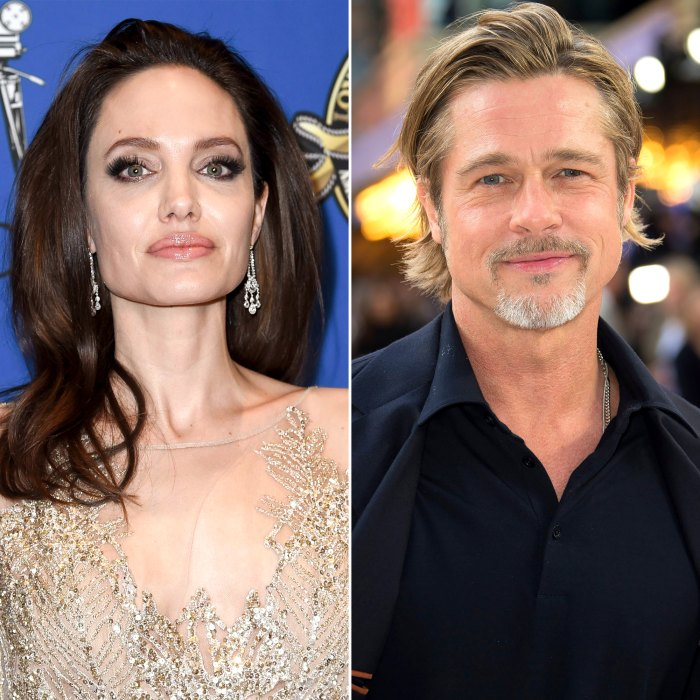 Angelina Jolie Loses Battle to Remove Judge From Brad Pitt Divorce Case