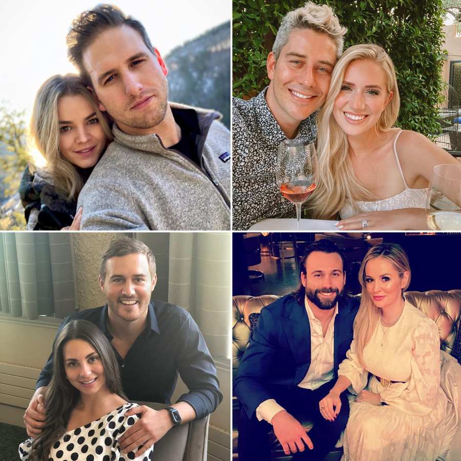 Bachelor Stars Who Ended Up With Someone They Met Before the Show