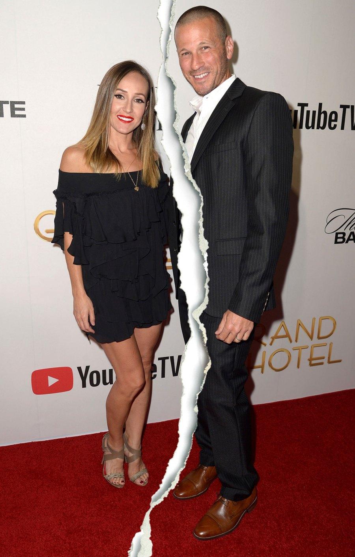 Bachelorette Alums Ashley Hebert and JP Rosenbaum Split
