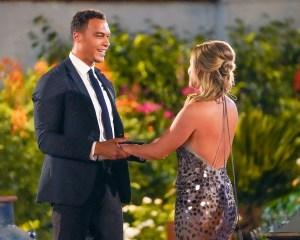 'Bachelorette' Trailer Teases Clare's Departure, Dale Romance Heats Up