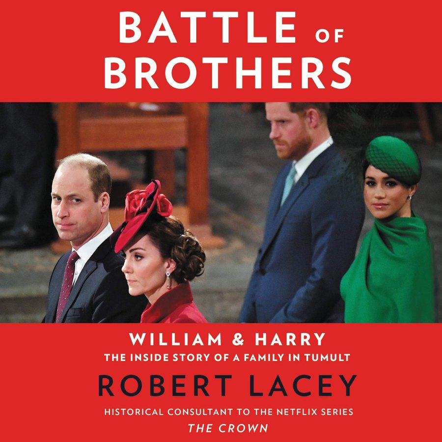 Battle of the Brothers Book 11 Revelations