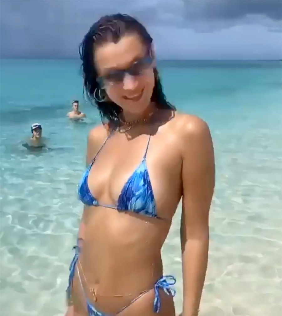 Bella Hadid Sexiest, Most Stylish Looks From Her Birthday Trip