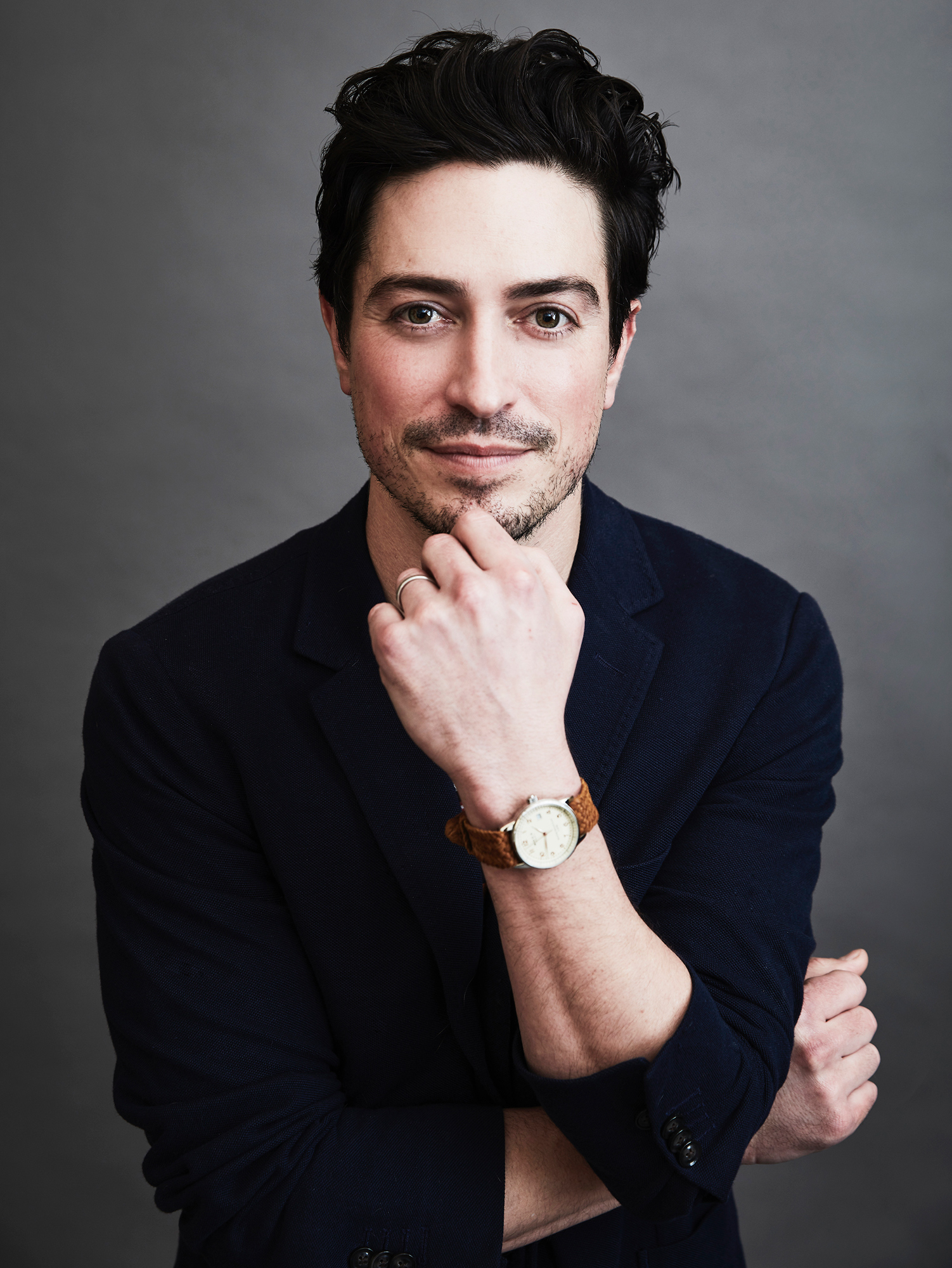 Ben Feldman 25 things