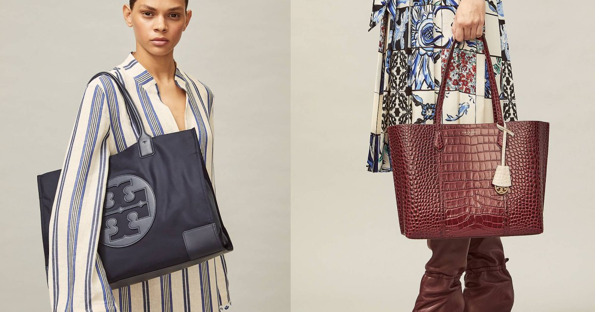 Our Favorite Tote Bags of 2020 for Your Every Need