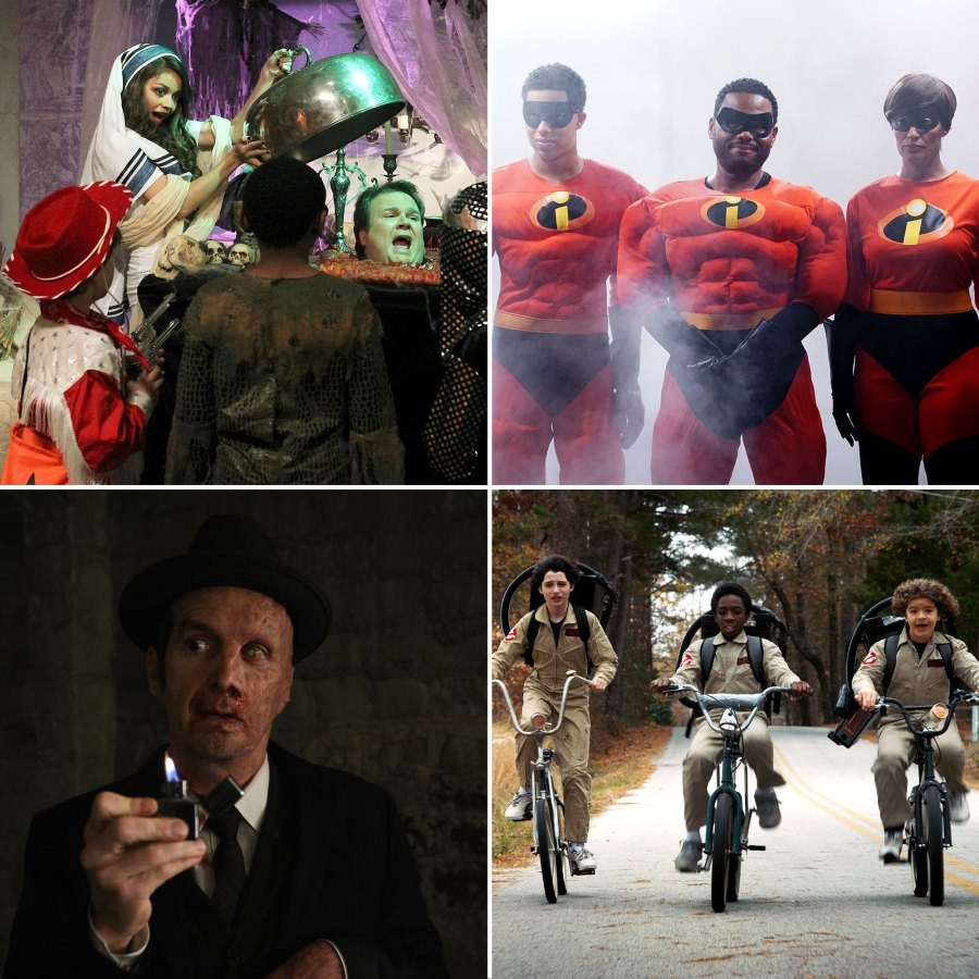 Best Halloween TV Episodes of All Time