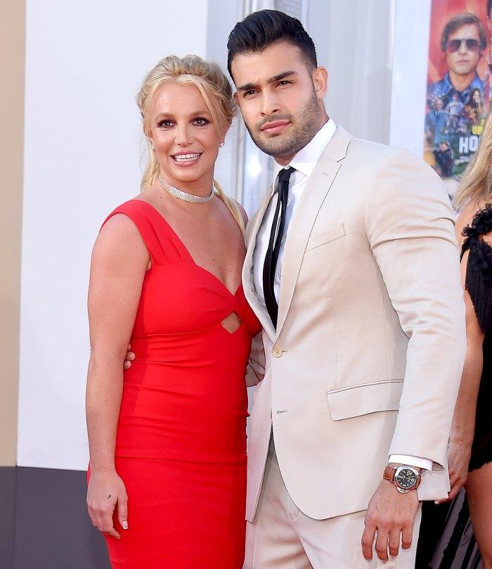 La maquilladora de Britney afirma que no puede tener un bebé bajo tutela