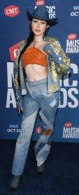 CMT Music Awards 2020 Celebrity Fashion: See the Stars' Styles