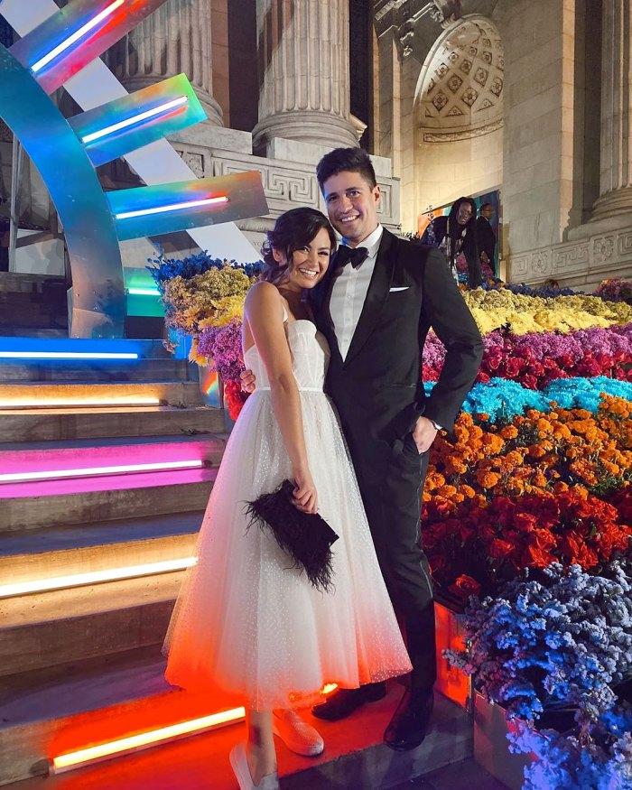 Caila Quinn & Nick Burello - Bachelor 20 - Discussion  - Page 63 Caila-Quinn-Nick-Burrello-Cancel-Wedding-Amid-Pandemic