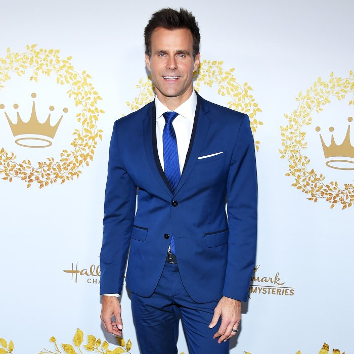 Cameron Mathison Feels Super Grateful After Difficult Cancer Diagnosis