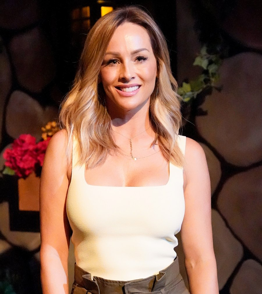Clare Crawley Hints at Being Pushed Out of The Bachelorette