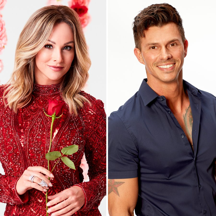 Clare Crawley's Bachelorette Contestant Kenny Braasch 5 Things to Know
