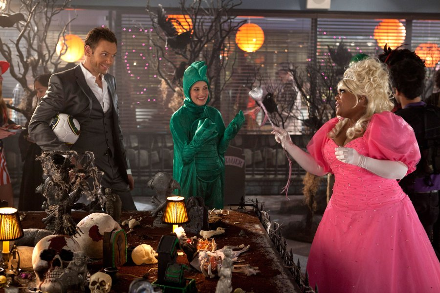 Community Epidemiology Best Halloween TV Episodes of All Time