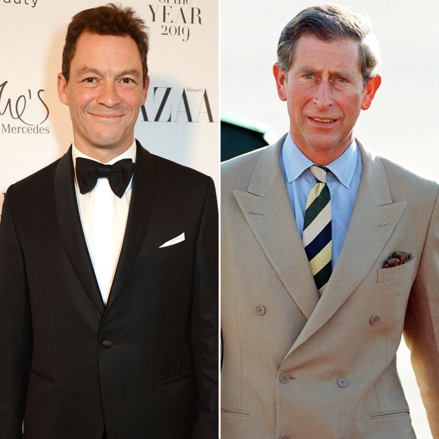 Dominic West Is in Talks to Join 'The Crown' as Prince Charles
