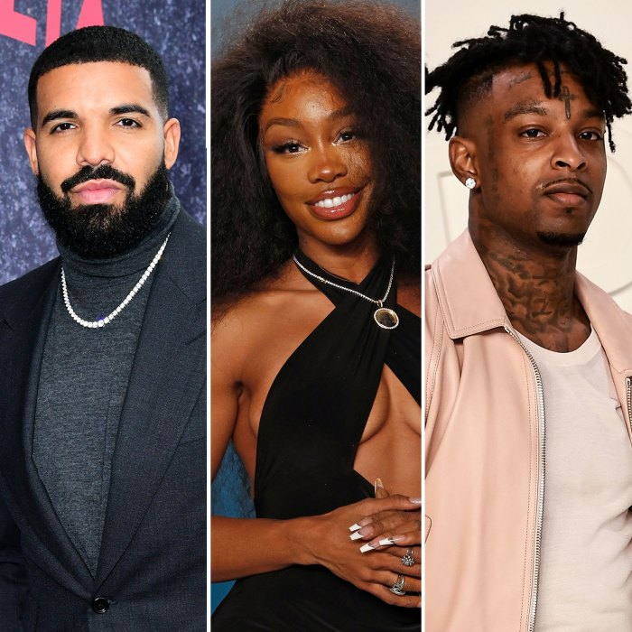 drake claims he dated sza on 21 savage song mr right now drake claims he dated sza on 21 savage