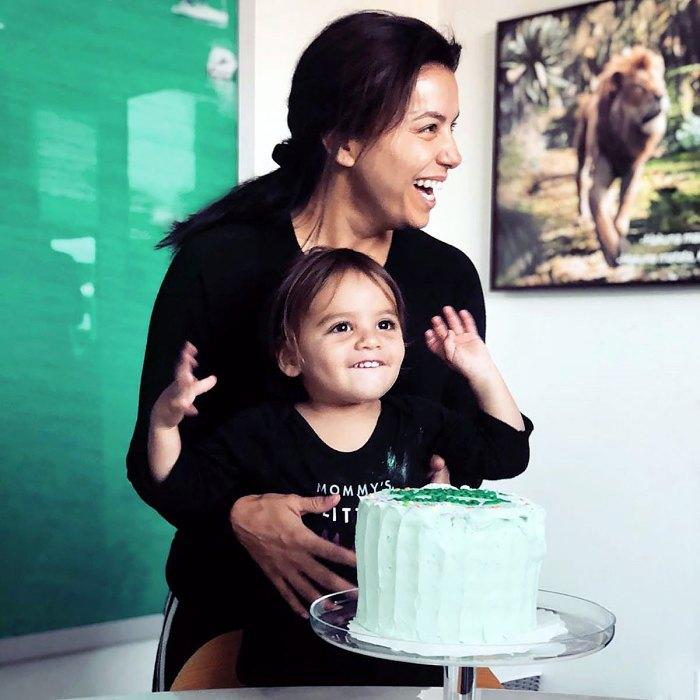 Eva Longoria Says Mom-Shaming Is Real While Raising Son Santiago