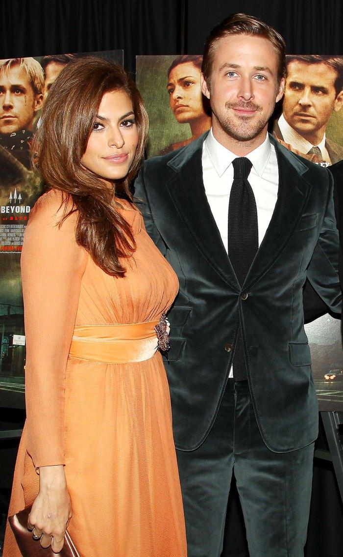 Eva Mendes 'Never Wanted Babies' Before Loving Ryan Gosling