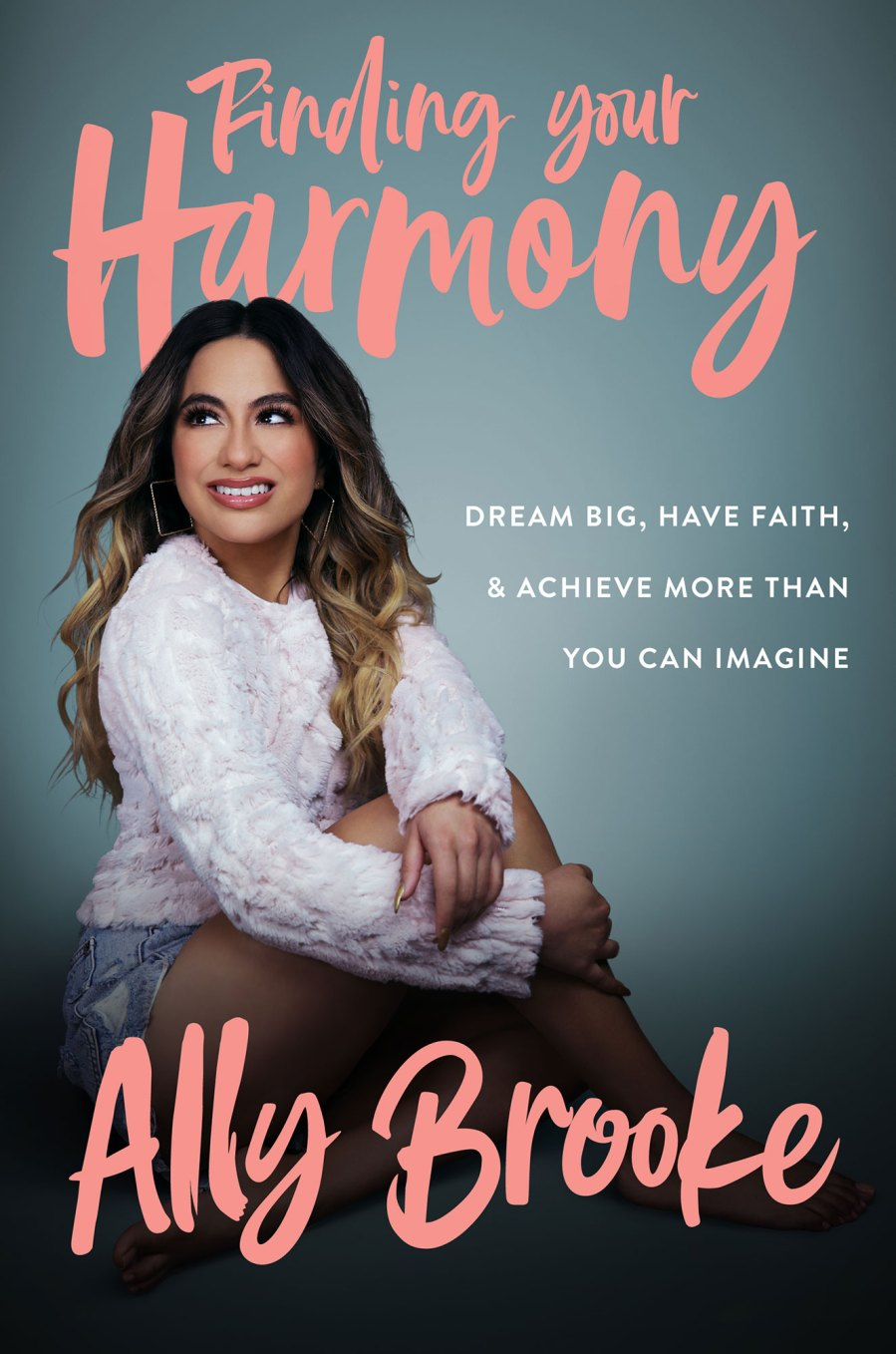 Ally Brooke Gets Real About Fifth Harmony Almost Quitting DWTS and More in Memoir