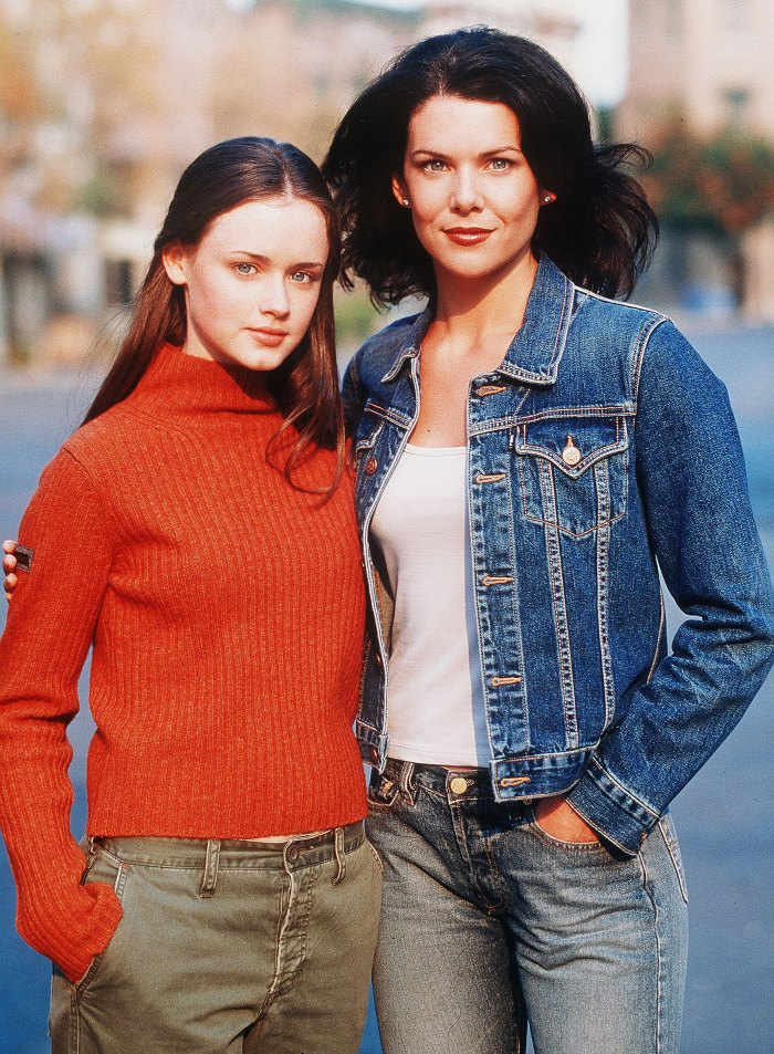 Why Another 'Gilmore Girls' Revival Is on Hold — But Could Still Happen