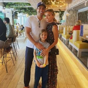 Giuliana Rancic Says Family Got Through COVID-19 After Testing Positive