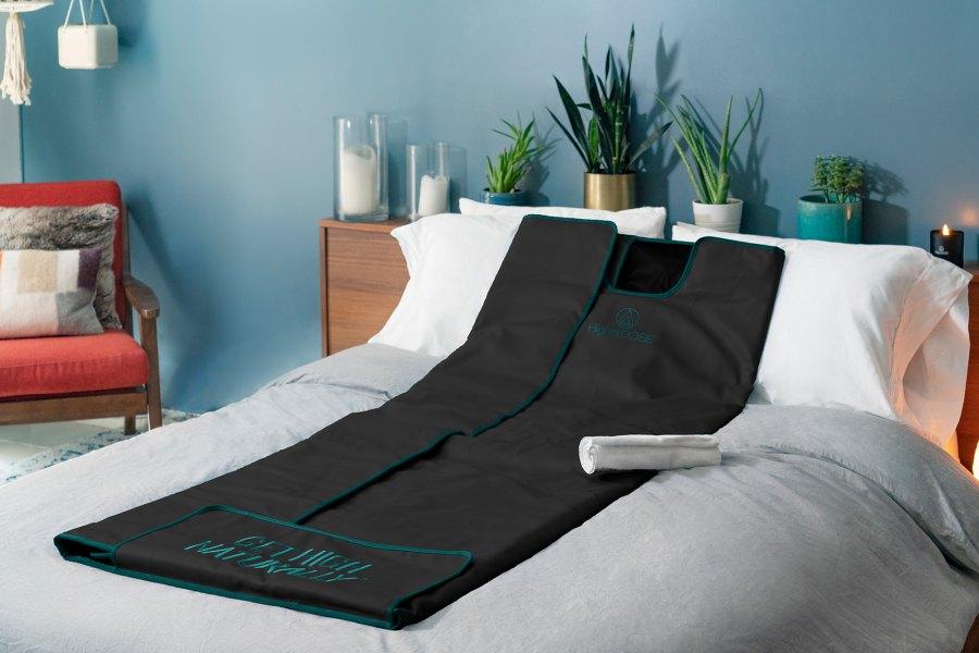 HIgherDose Infrared Sauna Blanket