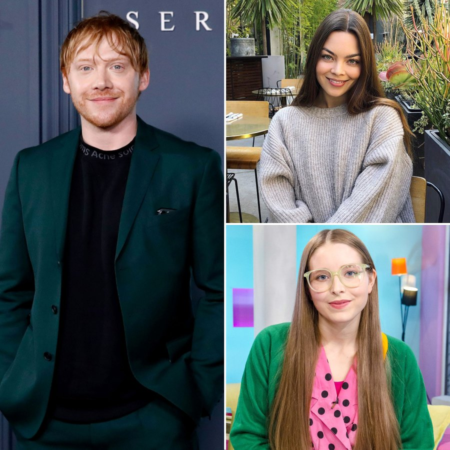 Harry Potter Babies Which Stars Have Welcomed Children Over the Years