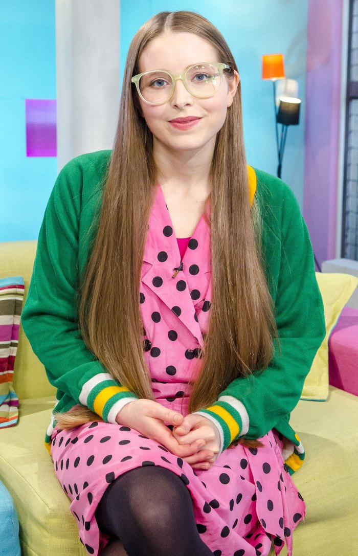 Harry Potter's Jessie Cave Welcomes 3rd Baby After ...