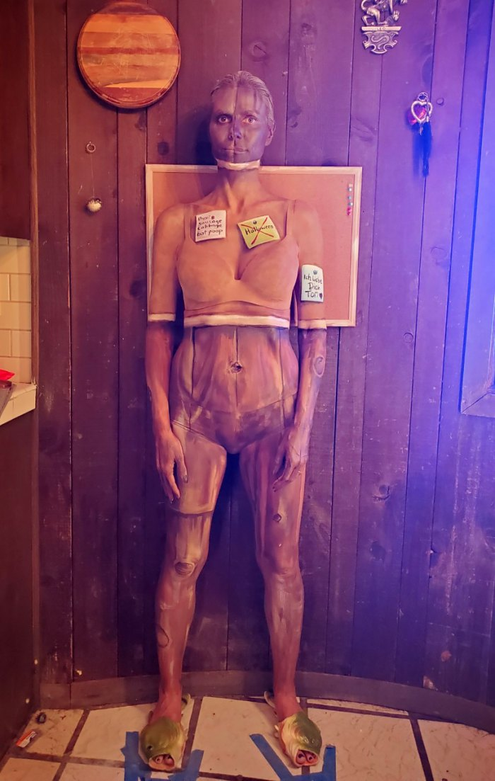 El disfraz de Heidi Klum para Halloween 2020 puede ser el mejor hasta ahora
