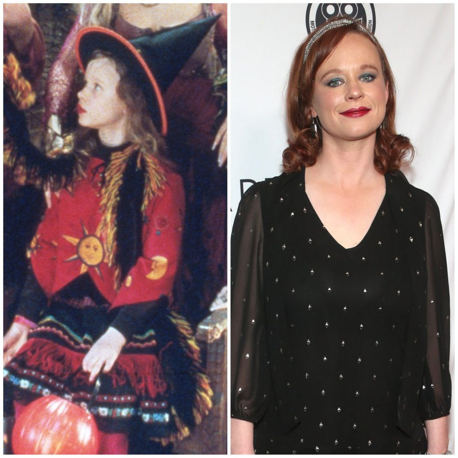 Hocus Pocus Cast Where Are They Now Thora Birch