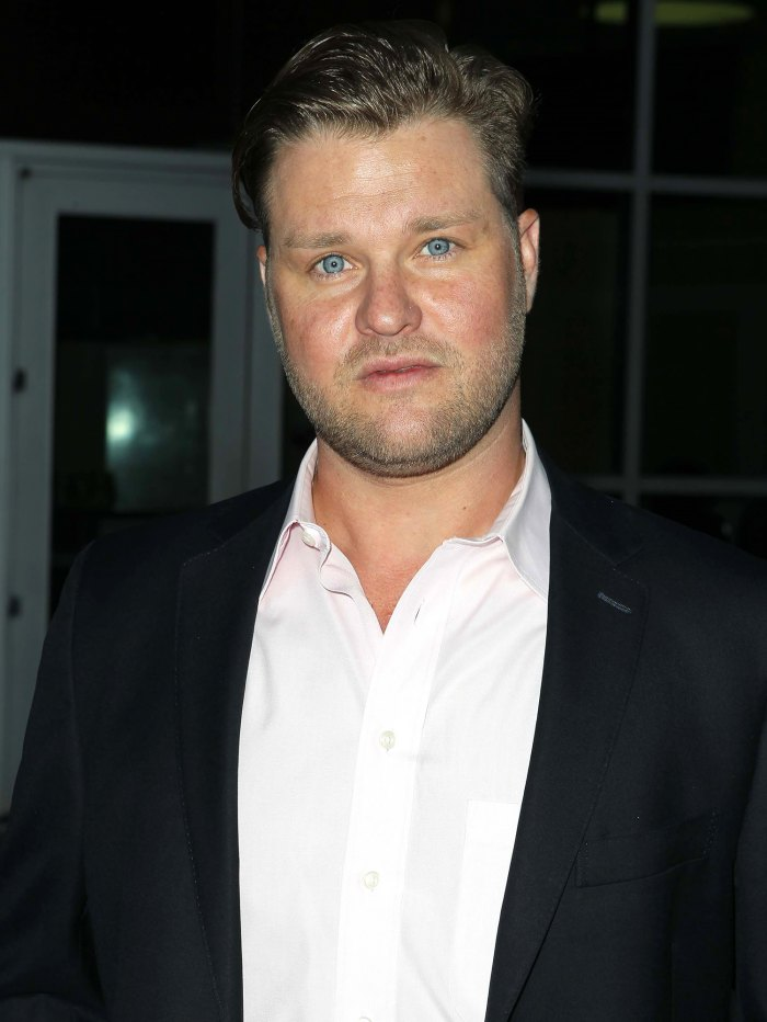 'Home Improvement' Alum Zachery Ty Bryan Arrested for Allegedly Strangling Girlfriend