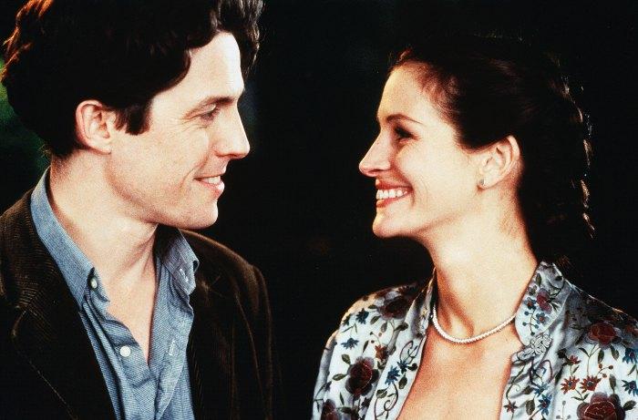 Hugh Grant haría Notting Hill 2 para demostrar que los finales felices son una mentira