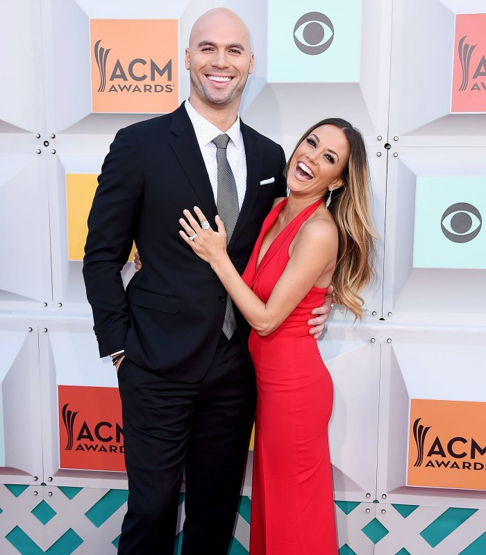 Jana Kramer Wrecked Mike Caussin's Wedding Tux Amid Cheating Scandal 2