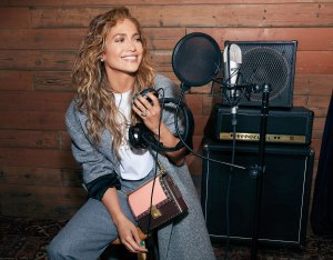 All the Details on Jennifer Lopez's 1st Ever Collaboration with Coach