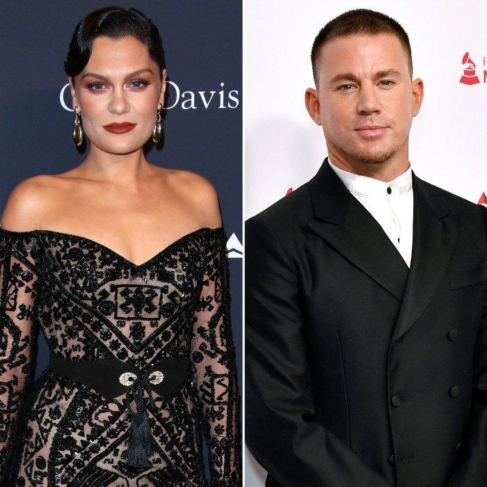 Jessie J publica sobre el amor no saludable después de la separación de Channing Tatum