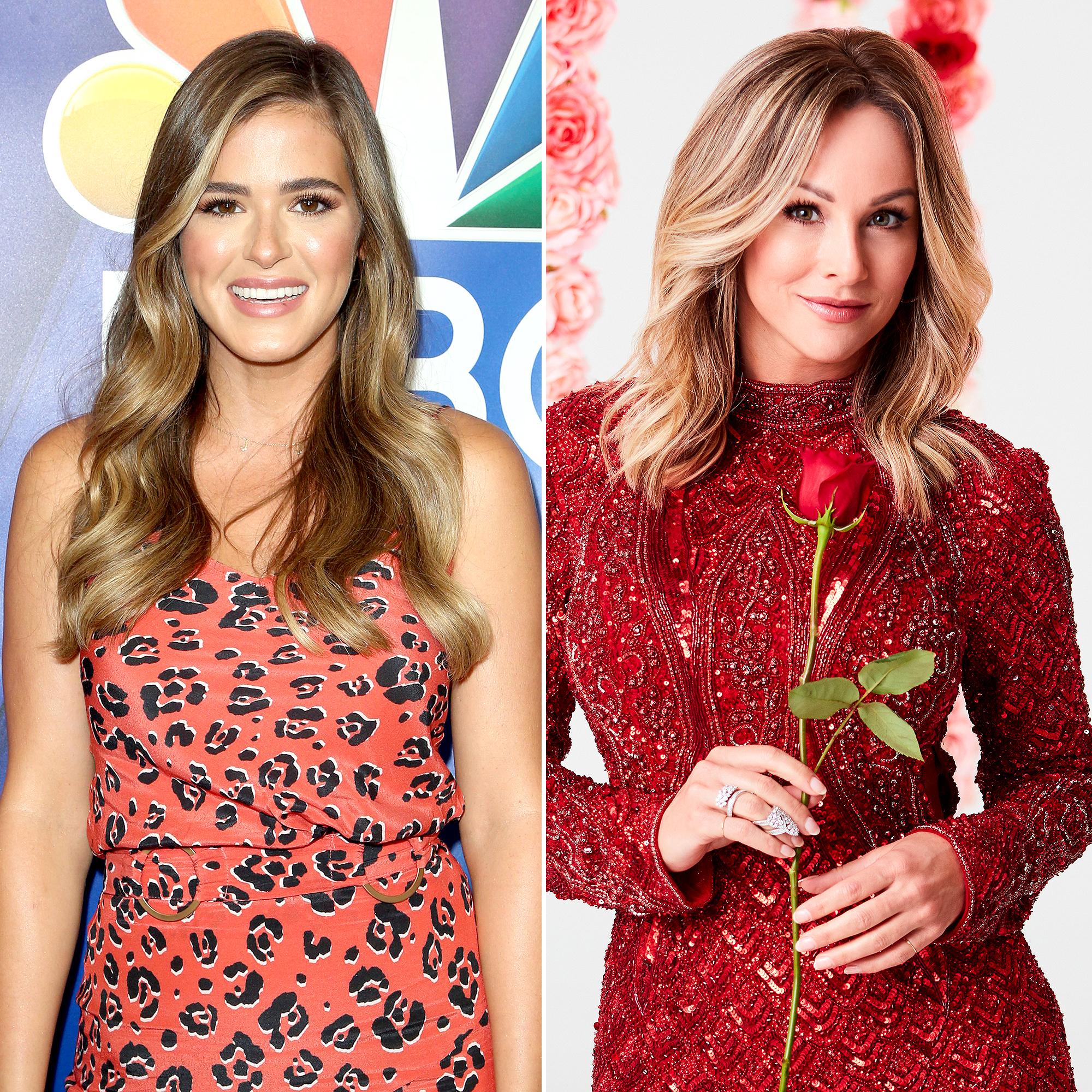 JoJo Fletcher: Clare Shake-Up Isn't the Only 'Bachelorette' Season 16 Twist