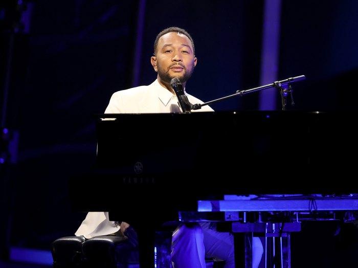 Premios John Legend Billboard Music 2020