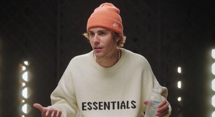 Justin Bieber recuerda haber sido realmente suicida y sentir un dolor constante