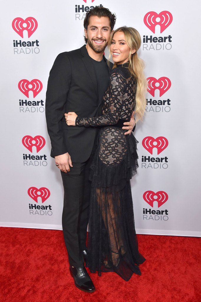 Kaitlyn Bristowe and Jason Tartick Announce Their Engagement