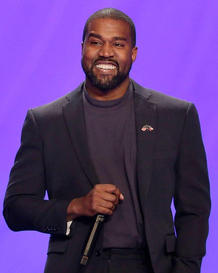 Kanye West dice que Dios lo inspiró para convertirse en 'líder del mundo libre'