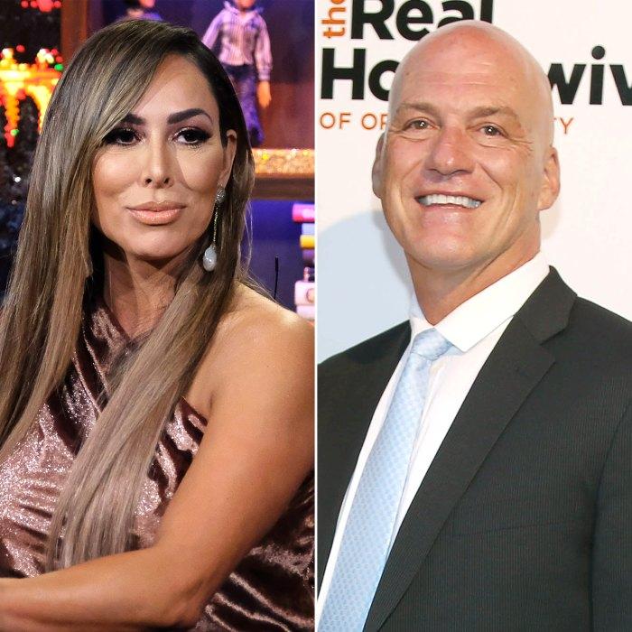 Kelly Dodd golpea al exmarido Michael Dodd con su hija y elogia al nuevo esposo Rick Leventhal