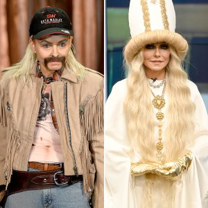 Kelly Ripa Best Halloween Costumes 2020