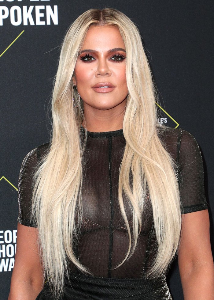 Khloe Kardashian Calls Out Fan Shade After They Comment Her New Look