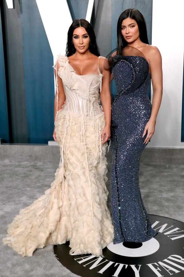 Fiesta de cumpleaños de Kim Kardashian No Kylie Jenner