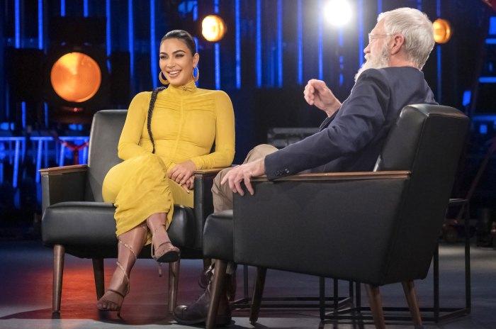 Kim Kardashian reveals that she earned more on Instagram than KUWTK