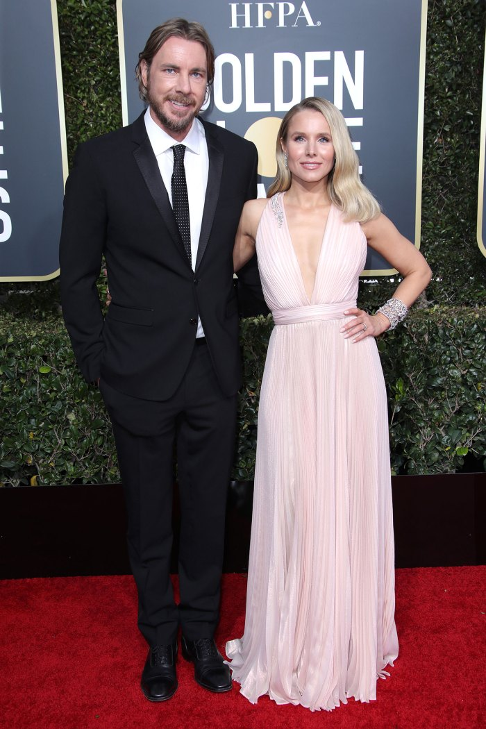 Kristen Bell Shows Love for Her Favorite Dax Shepard After His Relapse Revelation