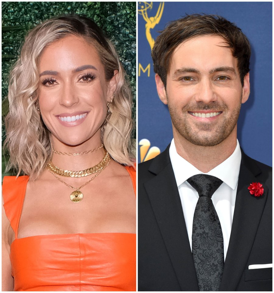Kristin Cavallari's New Man Jeff Dye: 6 Things to Know About the Comedian