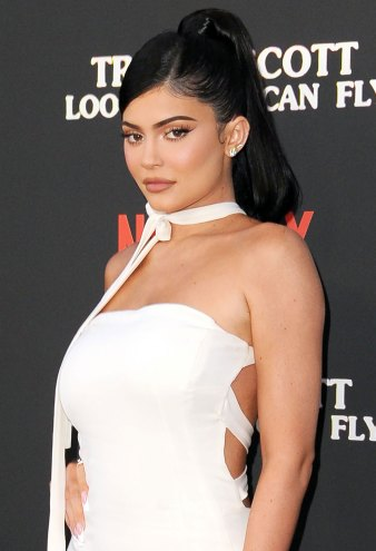 This Is Why Kylie Jenner Relates to Muse Clothing's Statement Designs