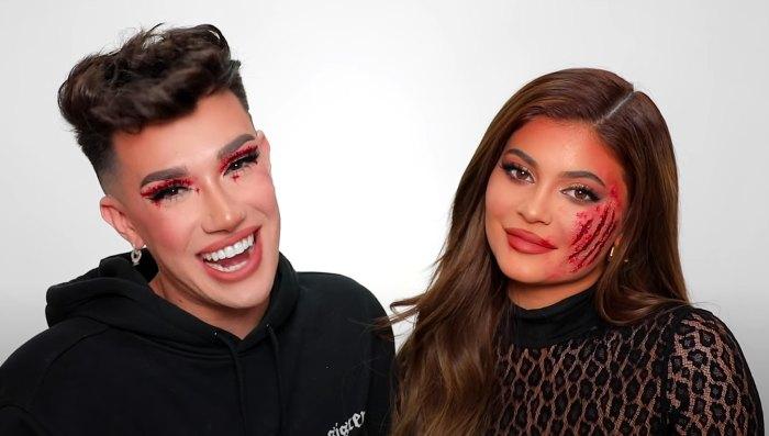 Kylie Jenner se burla de los planes de Halloween de las Kardashians en medio de COVID-19