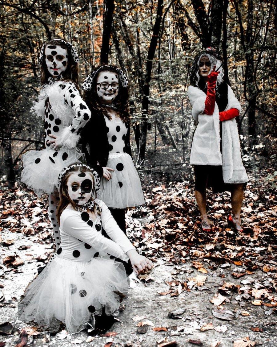 Leah Messer Halloween Costumes